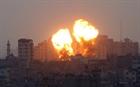 ít nhất 11 người thương vong trong vụ nổ tại Dải Gaza