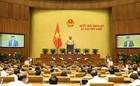 Bổ sung nội dung phòng, chống dịch COVID-19 vào Nghị quyết Kỳ họp thứ nhất, Quốc hội khóa XV