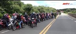 Đồng hành cùng người dân về quê an toàn