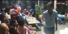 Đột kích điểm cá độ bóng đá trong quán ăn