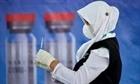 Indonesia lên kế hoạch cho kịch bản COVID-19 tồi tệ nhất
