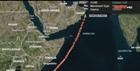 Nổ lớn trên tàu neo đậu tại cảng Latakia, Syri