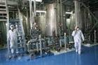 IAEA: Iran tiếp tục làm giàu urani