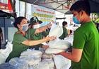 Hỗ trợ người dân vượt qua khó khăn do đại dịch