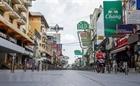 Số ca mắc mới COVID-19 tại Thái Lan có dấu hiệu chững lại