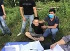 Phá chuyên án mua bán ma túy lớn tại Hưng Yên