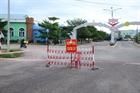 Phong tỏa tạm thời 4 phường, xã ở TP.Quy Nhơn