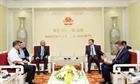 Không ngừng tăng cường quan hệ hợp tác Việt Nam - Liên hợp quốc