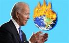 Tổng thống Mỹ thăm các bang miền Tây để giải quyết vấn đề biến đổi khí hậu