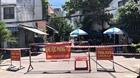 TP Quy Nhơn tạm thời phong tỏa 5 phường từ 0 giờ ngày 16/9