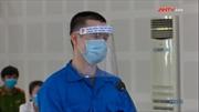 Tuyên án tử hình bị cáo mua bán ma túy số lượng lớn