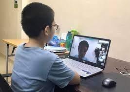 Văn hóa dạy và học online