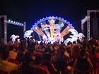 Đà Nẵng khai mạc mùa du lịch hè 2015
