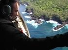 Tạm dừng việc tìm kiếm mảnh vỡ chiếc MH 370 tại Reunion