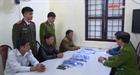 Tấn công mạnh tội phạm ma túy tại Sơn La