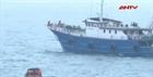 Đảm bảo an toàn cho ngư dân đánh bắt trên biển Vịnh Bắc Bộ