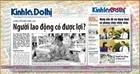 Tin tức nổi bật trên các báo ngày 3/8
