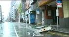 Bão Megi tàn phá Đài Loan (Trung Quốc)