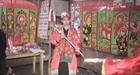 Độc đáo Tết nhảy của người Dao đỏ Văn Yên