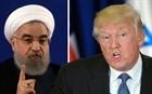 Người dân Iran bất bình trước quyết định của Mỹ về thỏa thuận hạt nhân