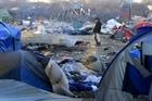 Số phận người tị nạn sau 1 năm dỡ bỏ trại Calais