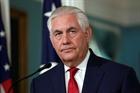 Ngoại trưởng Mỹ khẳng định không từ chức