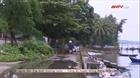 Báo động ô nhiễm môi trường tại xã đảo Tam Hải