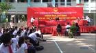 Phiên tòa giả định về phòng chống bạo lực học đường