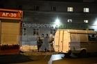 IS thừa nhận gây ra vụ đánh bom ở St. Petersburg, Nga