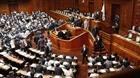 Thượng viện Nhật Bản thông qua nghị quyết lên án Triều Tiên phóng tên lửa