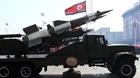 Mỹ, Hàn Quốc cảnh báo Triều Tiên sắp thử hạt nhân