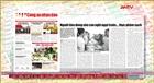 Tin tức nổi bật trên báo ngày 10/4