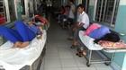 Vụ 70 công nhân ngất xỉu: Nghi rối loạn phân ly