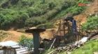 Ô nhiễm môi trường tại các bãi vàng
