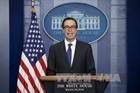 Mỹ mở rộng lệnh trừng phạt kinh tế Venezuela