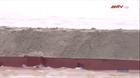 Thủ tướng yêu cầu không xuất khẩu mọi loại cát