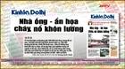 Tin tức nổi bật trên báo ngày 27/9