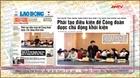 Tin tức nổi bật trên báo ngày 30/9/2017