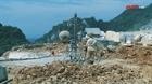 Tai nạn lao động tại các mỏ khai thác đá