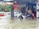 TP.HCM phòng dịch bệnh tại nơi bị ngập