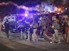 Gian nan đẩy lùi bạo lực tại thành phố Baltimore, Mỹ