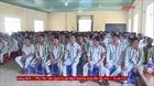 Trại giam Phú Hòa công bố quyết định giảm án phạt tù