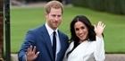 Châu Âu rộn ràng chào mừng đám cưới Hoàng gia Anh
