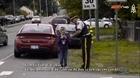 """Chuyện về """"Chiếc vé tích cực"""" của cảnh sát Canada"""