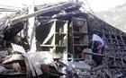 Indonesia thiệt hại nặng nề do trận động đất