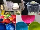 Độc hại vô hình trong nhựa tái chế