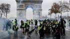 Pháp huy động 80.000 nhân viên an ninh đối phó biểu tình áo vàng