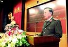 Xây dựng thế trận an ninh nhân dân kết hợp chặt chẽ với thế trận quốc phòng toàn dân vững chắc