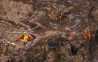 Vỡ đập tại Brazil: 166 người thiệt mạng, 155 người vẫn mất tích