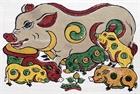 Hình tượng con lợn trong văn hóa người Việt